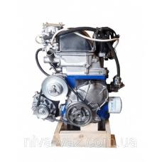 Двигатель ВАЗ-2106 (блок в сборе, агрегат, двигатель в сборе)