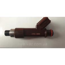 Топливная форсунка 23209-50060 23250-50060 для Lexus SC430/LS400/LS430