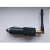 Автомобільна глушилка GPS в прикурювач 12-24V для вантажних і легкових автомобілів