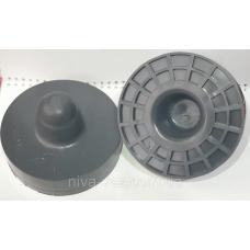 Комплект проставок задніх пружин (поліуретан)