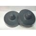 Комплект проставок задних пружин (полиуретан)