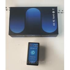 Діагностичний адаптер-сканер Android, IOS, Windows складається з 2х плат.Незавісімая кнопка включення