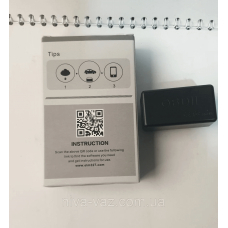 Діагностичний адаптер-сканер OBD з функцією WI FI підтримує системи: Android, IOS, Windows