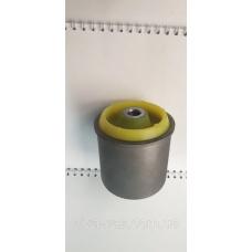 Сайлентблок ЗАДНЬОЇ БАЛКИ AVEO / KALOS / SPARK (GM 96535146) поліуретан