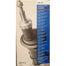 Амортизатор задней подвески ОАТ для автомобилей ВАЗ 2170-2172 всех моделей пр-во АвтоВаз оригинал