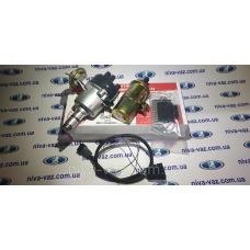 Безконтактне електронне запалювання (БСЗ) Москвич 412, 2140 (комплект: трамблер, котушка, комутатор)