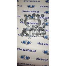Ліфт комплект передньої підвіски ВАЗ 2121 НИВА (+ 20мм)