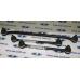 Комплект усиленной рулевой трапеции ВАЗ-2121-2123 с крепежом и сгонками шестигранными