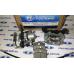 Комплект переднего тормозного суппорта для Нива 2121-2123 плавного торможения на ниву РОСТЕХНО Россия
