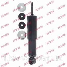 Амортизатор підвіски передній масляний нива 2121-21213 KYB Premium