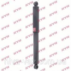 Амортизатор підвіски задній нива 2121-21213 газомасляний KYB Excel-G