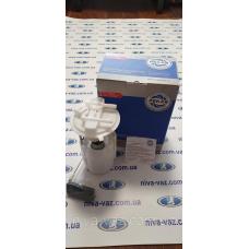 Насос паливний Pekar 21101-1139009-00 (ВАЗ 2110-2112, 2170 1.6 л, електробензонасос, модуль)