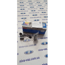 Датчик рівня палива ВАЗ-2110-2112 електробензонасос 2170-1139009, Пекар ДУТ-11