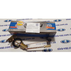 Датчик уровня топлива ВАЗ-2102, 2104 (пр-во Пекар). 21043827010