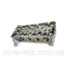 Головка блоку циліндрів 21214 нового зразка 21214-1003011-30