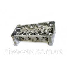 Головка блоку циліндрів 21214 старого зразка 21214-1003011-30