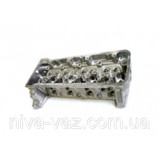 Головка блока цилиндров 21214 старого образца 21214-1003011-30