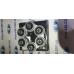 Муфта еластична посилена, в алюмінієвому корпусе.ВАЗ 2101-2107, Нива 2121-2123