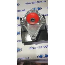 Кронштейн розтяжки (краб) червоний поліуретан CS20 DRIVE на ВАЗ 2108-21099