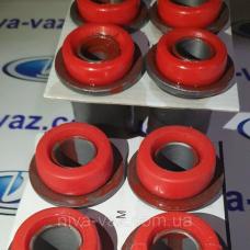 Сайлентблок важелів ВАЗ 2121-2123 ПОЛІУРЕТАН (8шт) (виробництво CS-20 Росія)