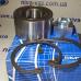 ПІДШИПНИК передньої маточини 1.5 ЛАНОС, СЕНС, АВЕО (металическую пильовик) (SKF)