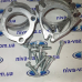 Проставки Hyundai Tucson / Хюндай Туксон для підняття кліренсу комплект 2004-2010