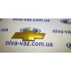 Емблема кришки багажника хрест Aveo T200
