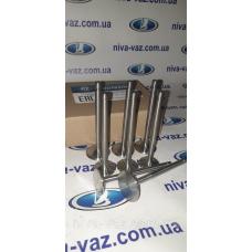 Клапана ВАЗ 2108-2115 облегченные, комплект